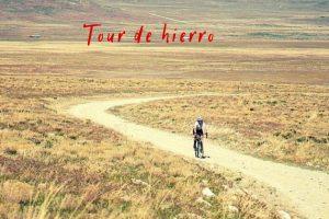 Tour de Hierro - Gravel