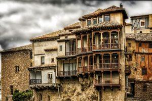 Cuenca - Tour de Hierro