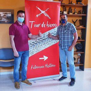 Reunión en Cuenca ciudad