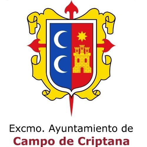 Logo Ayuntamiento de Campo de Criptana - Tour de Hierro