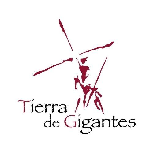 Logo Tierra de Gigantes - Campo de Criptana