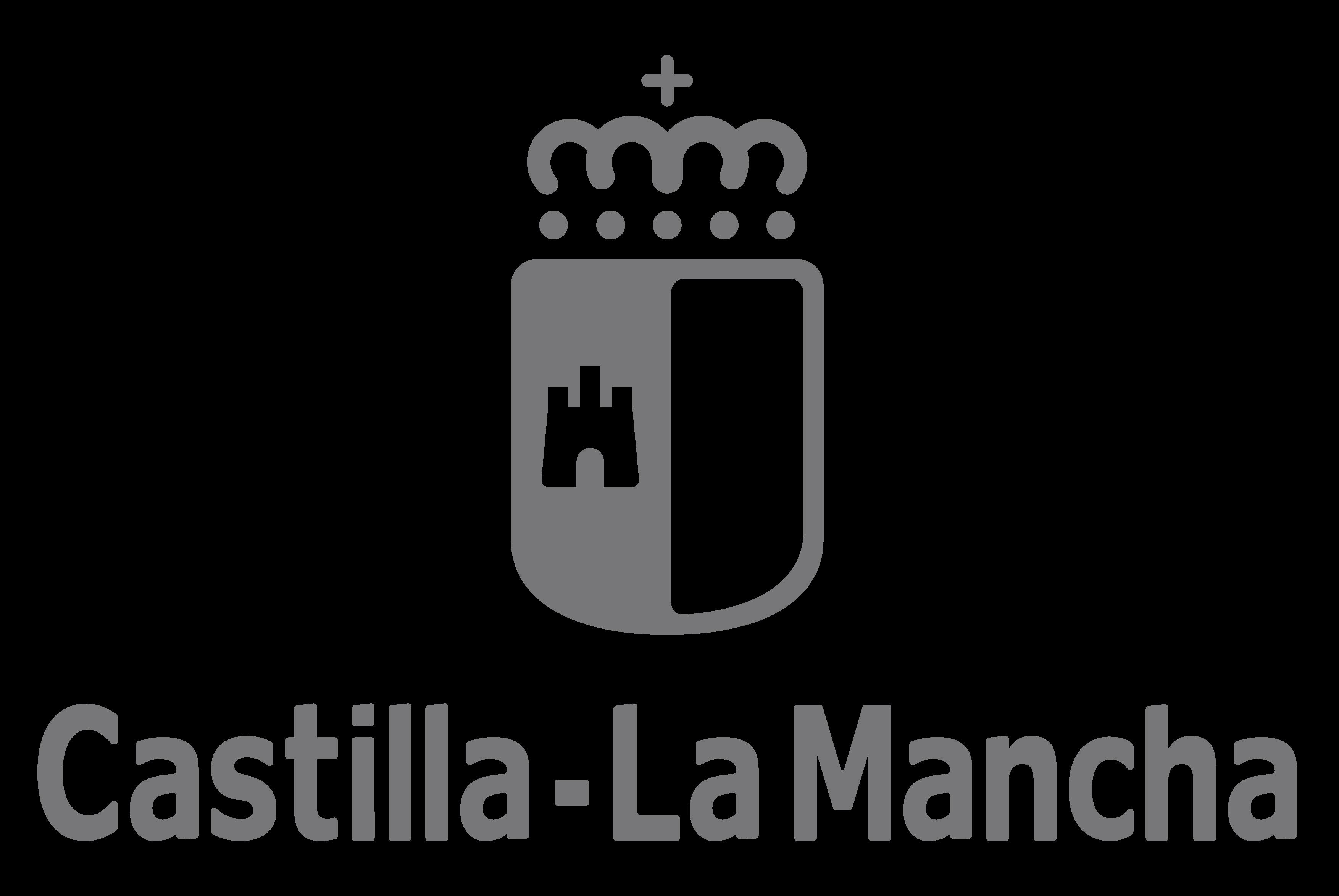 Logo Castilla La Mancha - Tour de Hierro